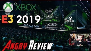 Xbox E3 2019 Press Conference - Angry Review