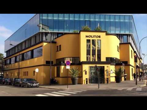 Molitor Paris   MGallery by Sofitel, Paris, 5 star hotels in paris, paris hotels