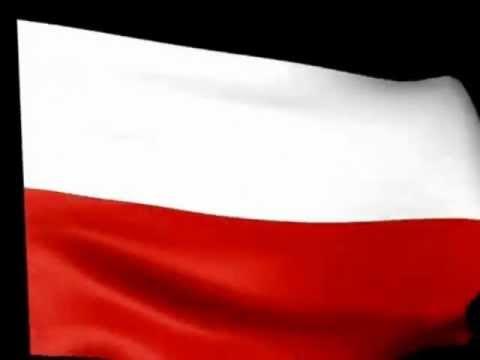 Flaga Polski Animacja Youtube