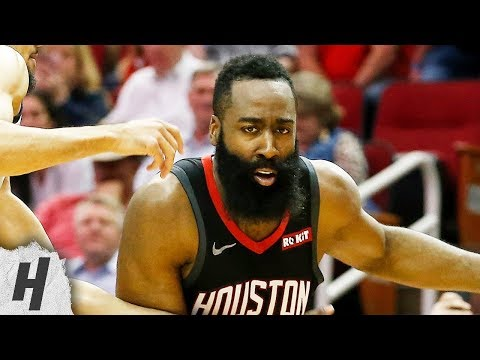 San Antonio Spurs vs Houston Rockets - Full Game Highlights | March 22, 2019 | 2018-19 NBA Season