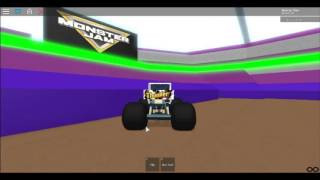 Roblox Monster Jam Commenty #43 (Duncan Tave)