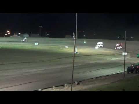 305 Sprints Feature 6-7-19