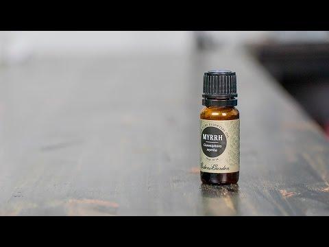 Top 10 Uses For Myrrh Essential Oil