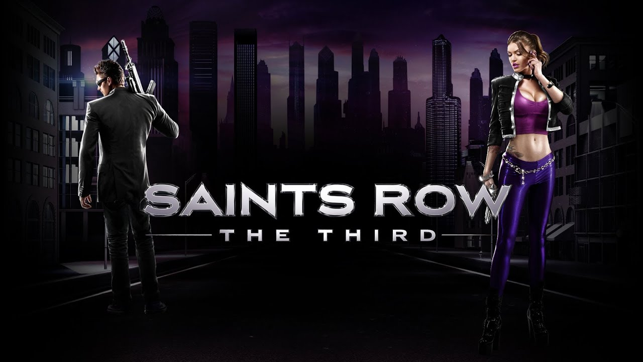 dating in saints row 3 Saints row 3 and a half  takes place after the ending of the third  in him and  now the were even dating so viola i was thinking maybe we.