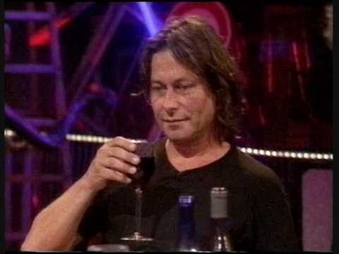 Bruce Robinson - Ruby Wax Show (Part 2 of 4)