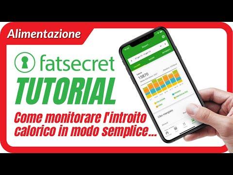tutorial-fatsecret:-come-monitorare-l'introito-calorico-giornaliero-in-modo-semplice