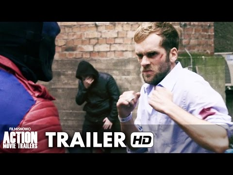 IMMIGRATION GAME Official Trailer - Action Thriller [HD]