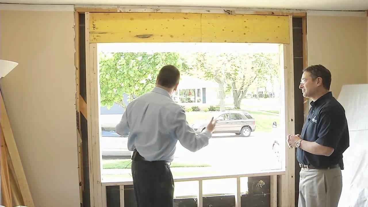 Window Resizing | Weather Tight   YouTube