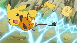Pokémon Capitulo 4 Temporada 17 | XY Una Amistad Asombrosamente Insolente!