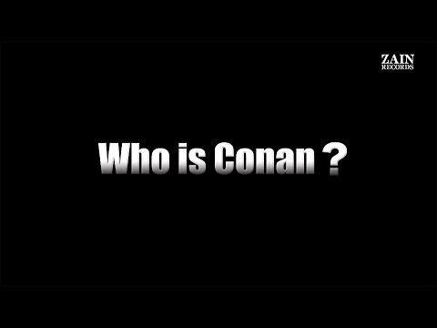 BREAKERZ 「Who is CONAN?」