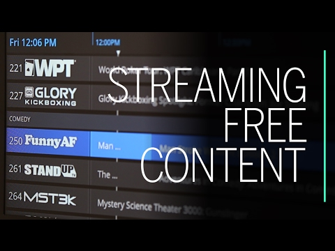 Cutting The Cord: Streaming Free Content   San Diego Union-Tribune