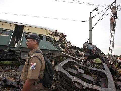 Chennai railway station bomb blast video