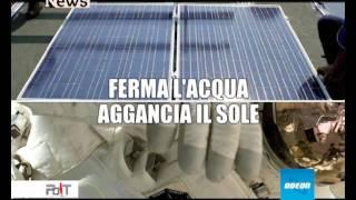 News Energie rinnovabili - Protagonisti del Tempo News