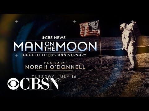 Sneak peek: Man on the Moon