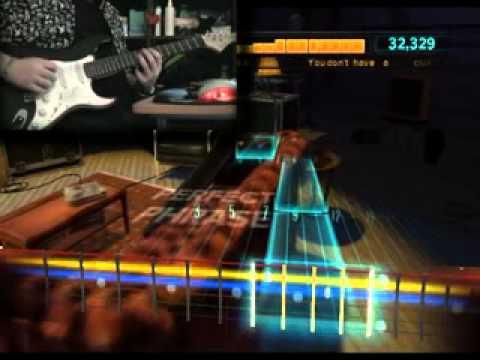 Judas Priest - Breaking The Law (Rocksmith Estonia)
