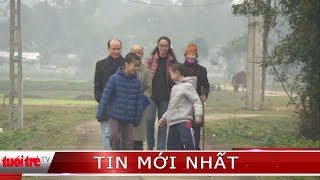Về quê sum họp gia đình, nét đẹp truyền thống của Tết Việt