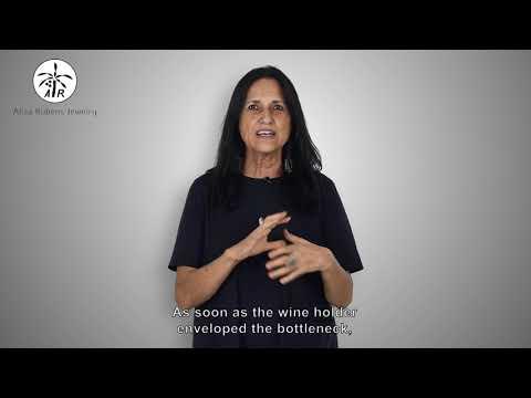 Wine Bottle Jewelry ,