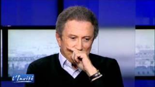 Michel DRUCKER se confie en toute intimité après la mort de son frère