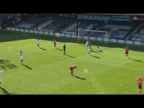 Luton Barnsley Goals And Highlights