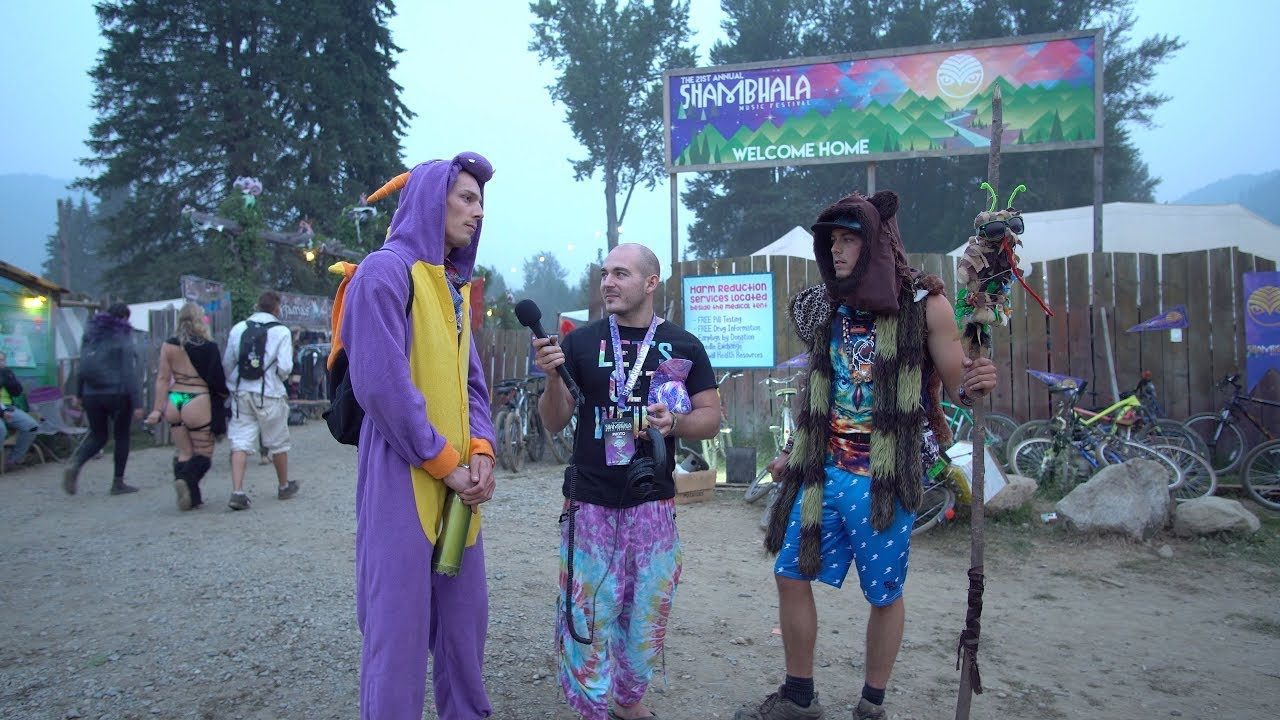 Download The People Who Take Psychedelics at Music Festivals | Shambhala
