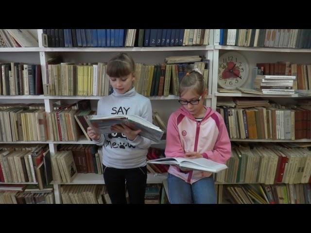 Изображение предпросмотра прочтения – НаталияБорискина читает отрывок изпроизведения «Отрывок из рассказа Муму» И.С.Тургенева