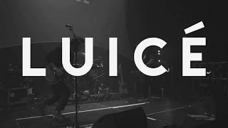"Luicé - ""The Secret"" Thor's Kitchen Records - Official Music Video"