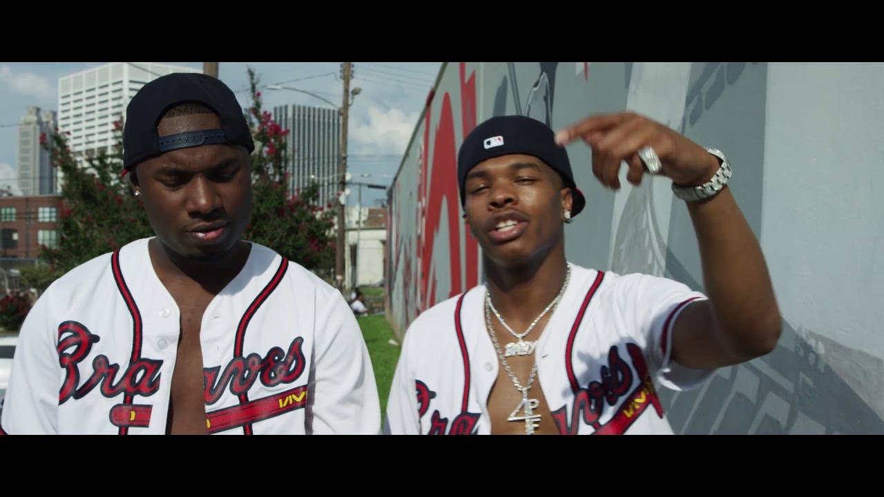 Lil Baby ft Marlo - A Town