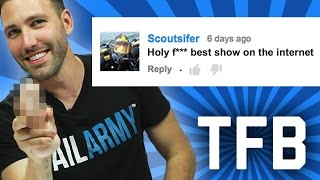 FailArmy's Top Fails Breakdown || What was on that Table?