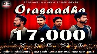 Orasaadha - Dance Cover | Vijay | Lingam - 7UP Madras Gig | Vivek | Mervin | Sony Music