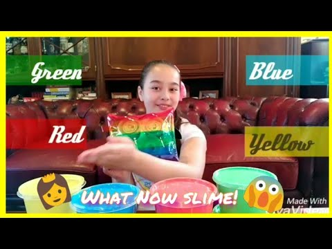 What now slime slime princess nz youtube what now slime slime princess nz ccuart Gallery