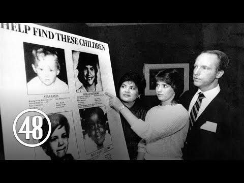 Sneak peek: The Kidnapping of Jonelle Matthews