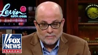 Mark Levin: Mueller's probe is an impeachment investigation