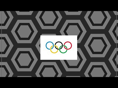 All Summer Olympics Medal Table Winners (1896-2016)