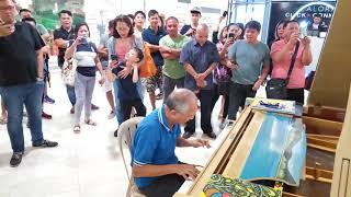 Gaano Ko Ikaw Kamahal by Lolo Bong Infante