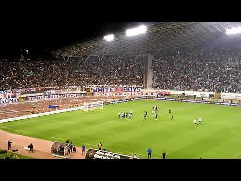 Hajduk - Dinamo 2:2 Ante erceg
