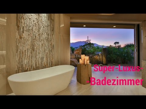 Die Schonsten Hauser Der Welt Luxus Badezimmer Youtube