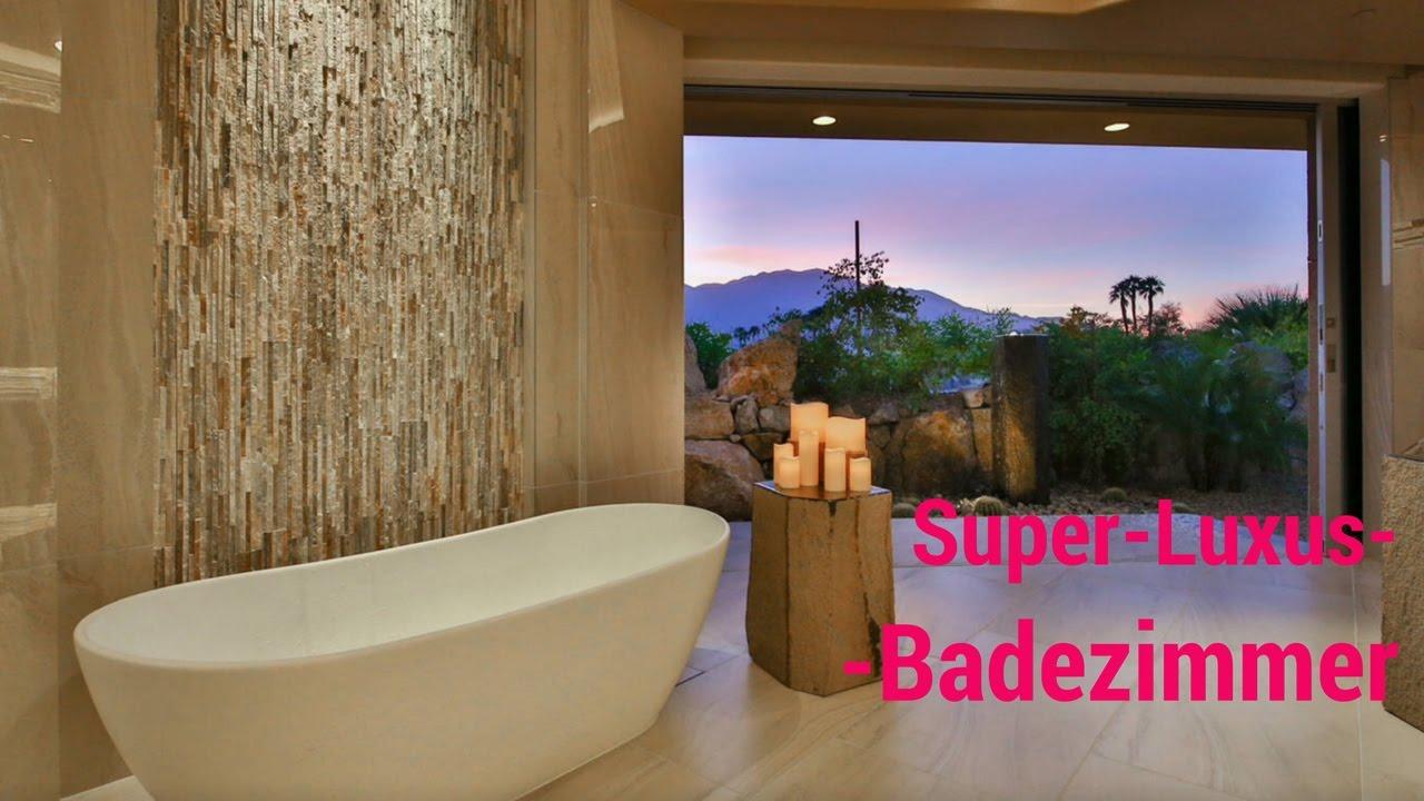 Die Schönsten Häuser Der Welt (luxusbadezimmer)  Youtube