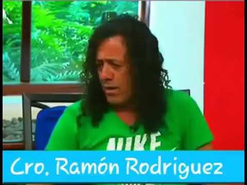 Cro. Ramón Rodriguez  Canal 10 Nicaragua  Entrevista