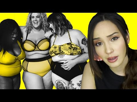 Fat Lives Matter | Fat Activists Spoof Protein World Ad