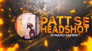 PUBG MOBILE LIVE WITH DYNAMO & HYDRA SQUAD | YOUTUBE GLITCHED STILL WE STREAMING
