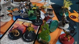 Creature Forge Box Opening