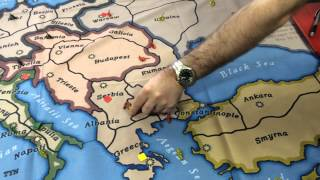 Toby Harris Champion World Diplomacy Game Convention Milan 2015 IMG 7568