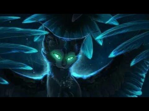 Коты Воители - Клип My Demons (Оригинальная песня)