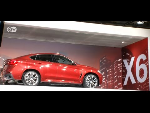 BMW X6 - YouTube