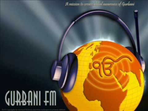 GurbaniFm.com Golden Temple Amritsar LIVE Radio