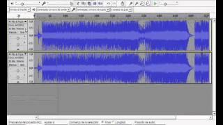 как создать или удалить голос песню для караоке учебнике. принять его голос к песне