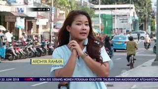 MISSNYINYIR, Tipe tipe Orang Saat Liburan  -NET10