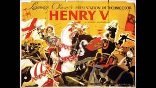 Walton: Henry V (arr. Palmer) - Sir John Hurt; Academy of St Martin in the Fields/Marriner (2014)