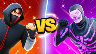 Muselk Vs Mcreamy (I won)
