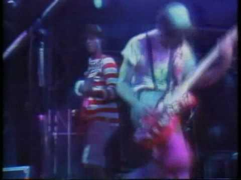 fishbone 1987 live tokyo-5 when problems arise